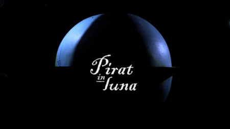 Pirat in luna