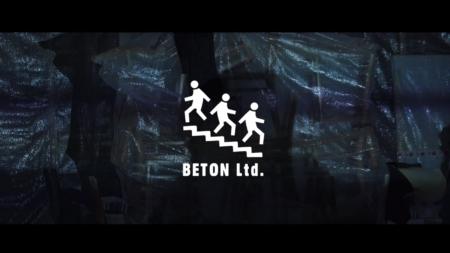 Beton Ltd.: ICH KANN NICHT ANDERS